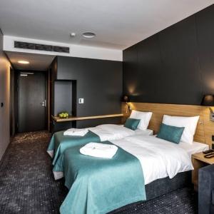 fot. Hanna Łęcka - Wrębel  /Regatta Hotel