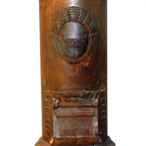 Piecyk Murgraves Original 1891 - kolekcja Piotra Batury - arch. własne autora