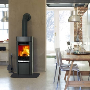 Scan 64-3 /fot. Jotul Group