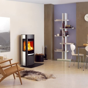 Scan 64-8 /fot. Jotul Group