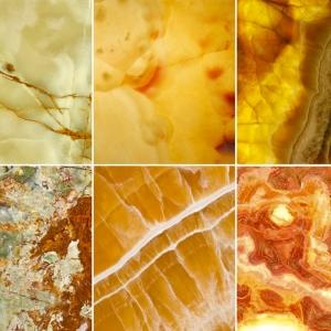 Onyks Verde, Miele, Yellow, Verde Scuro, Romano, Fantastico (fot.www.rogala.com.pl)