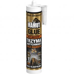 Mamut Glue w nowej odsłonie