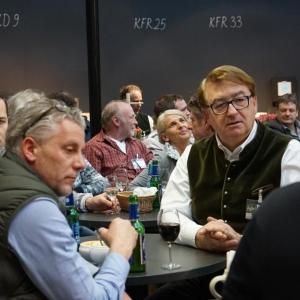 Nowości Brunner na Targach HAGOS w Stuttgarcie