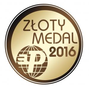 Złote Medale MTP targów BUDMA 2016 przyznane