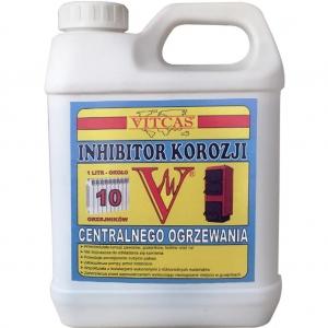 Inhibitor korozji do instalacji C.O. Vitcas
