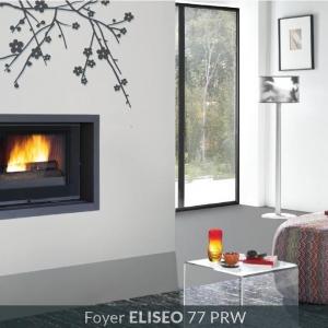 Wkład Turbo Fonte Eliseo 77 PRW