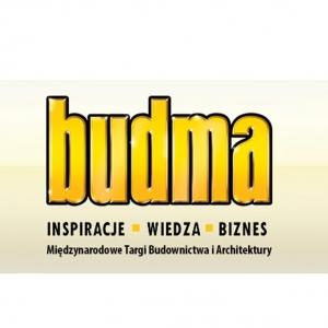Nowy termin targów BUDMA 2016!