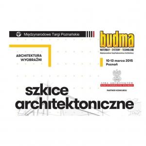 Rozstrzygnięty konkurs - Szkice Architektoniczne. Architektura Wyobraźni