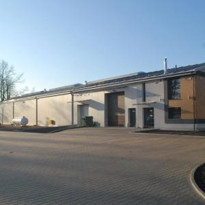 Nowa siedziba PROWENT Białystok