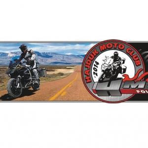 Klub motocyklowy branży kominkowo-grzewczej