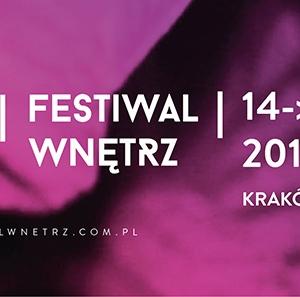 Pobierz bilet na Festiwal Wnętrz!