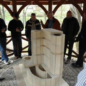 Warsztaty Zduńskie Justa 11 - 12.04.2014 r.