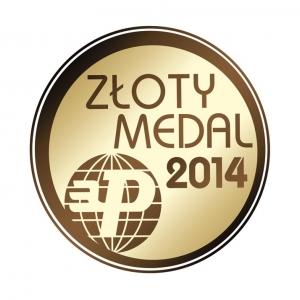 Złote Medale MTP 2014 przyznane!