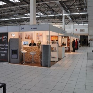 Targi Modernizacji Budynków 28-29.11.13 r.