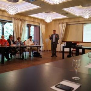 I Forum Producentów i Dystrybutorów