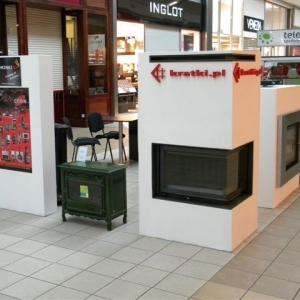 Kominki GP i Kratki.pl w M1 Kraków