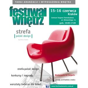 Zapraszamy na Festiwal Wnętrz!