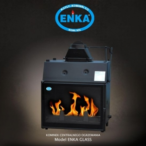 Enka Glass