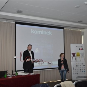 Konferencja Design - Kraków