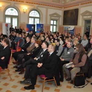 Konferencja dotycząca OZE