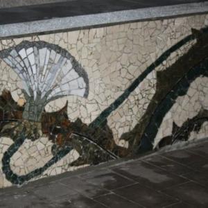 Rogala wspiera street art