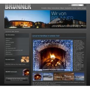 Brunner ogłasza konkurs