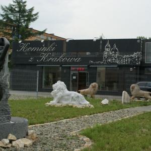 "Nowy salon Kominki ""Miro Les Foyers"""