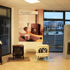 Nowy salon Komeco