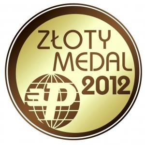 Złote Medale MTP 2012 przyznane!