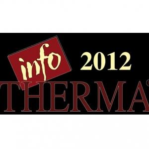Infotherma w Ostrawie 16 - 19.01.2012