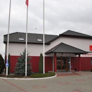 Nowa siedziba Austroflamm