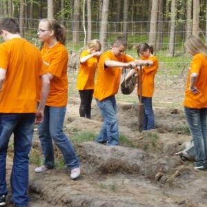 Barlinek organizuje obchody Międzynarodowego Roku Lasów
