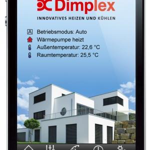 Nowości Dimplex na targach ISH 2011