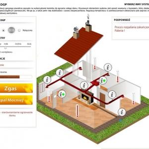 Prezentacja interaktywna systemów Darco