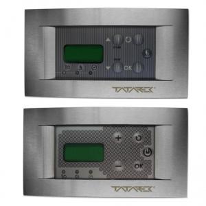"""Tatarek """"Titanium Design"""""""