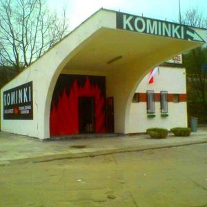 Nowa siedziba firmy Macieja Burdzy