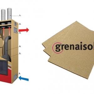 Wentor - dystrybutorem płyt Grenaisol
