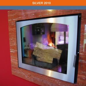 Nowy kominek Enka Silver 2010