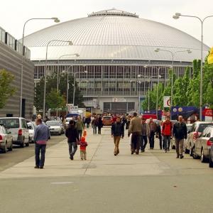 Targi Budowlane Brno 2009