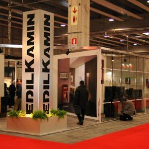 Verona Progetto Fuoco 2008