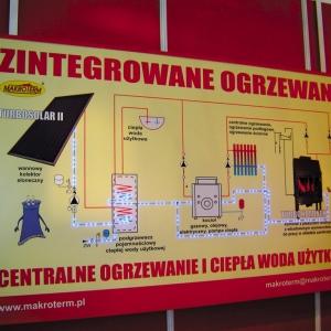Międzynarodowe Targi Ekologiczne POLEKO 2007