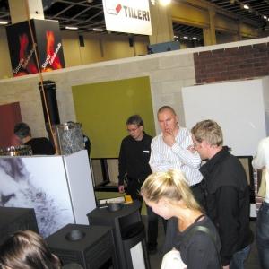 Habitare'07 w Helsinkach