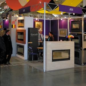 Międzynarodowe Targi Budownictwa BUDMA 2007 w Poznaniu