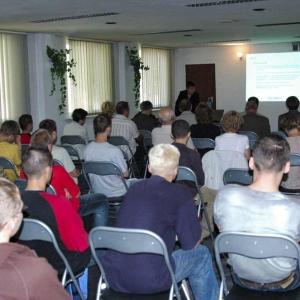 XXVIII Krakowskie Targi Budownictwa Jesień 2006