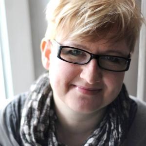 Alena Antosz, fot. Wacław Rosicki