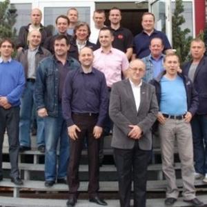 Szkolenia Spartherm maj-czerwiec 2013
