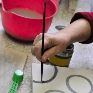 Sztuka tworzenia rzeczy niezwykłych - Pracownia Kafel-Art