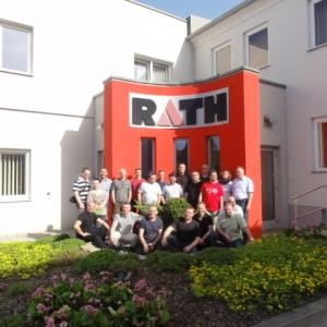 Szkolenie Rath 26.04.2013 r.
