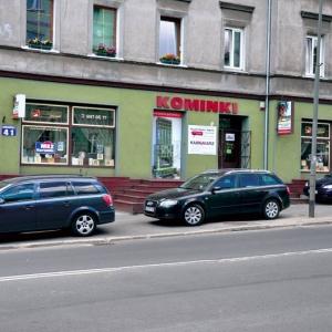 Kompleksowo i szybko - Piotrowski Kominki