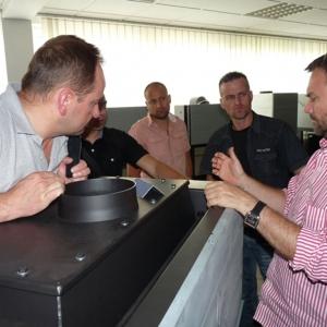 Szkolenie Spartherm 04.07.2012 r.